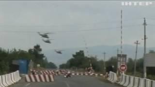 Грузия вспоминает погибших в войне 2008 года