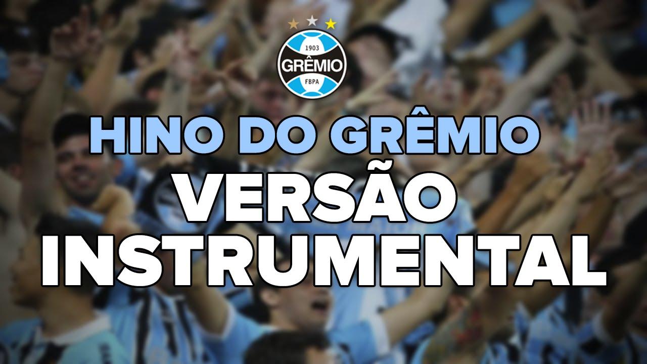 GREMIO BAIXAR GUITARRA DO HINO