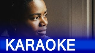 Tracy Chapman - Give Me One Reason / Lyrics, Karaoke