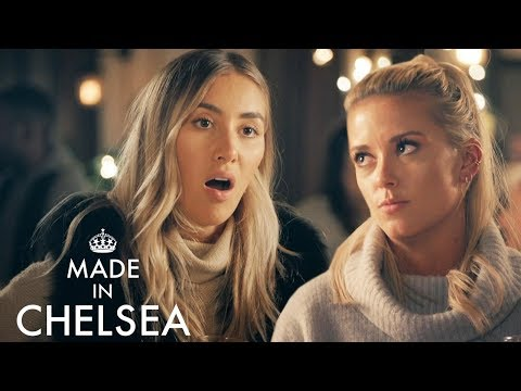 Liv Bentley's In Tears As Habbs Can't Forgive Her | Made In Chelsea S18
