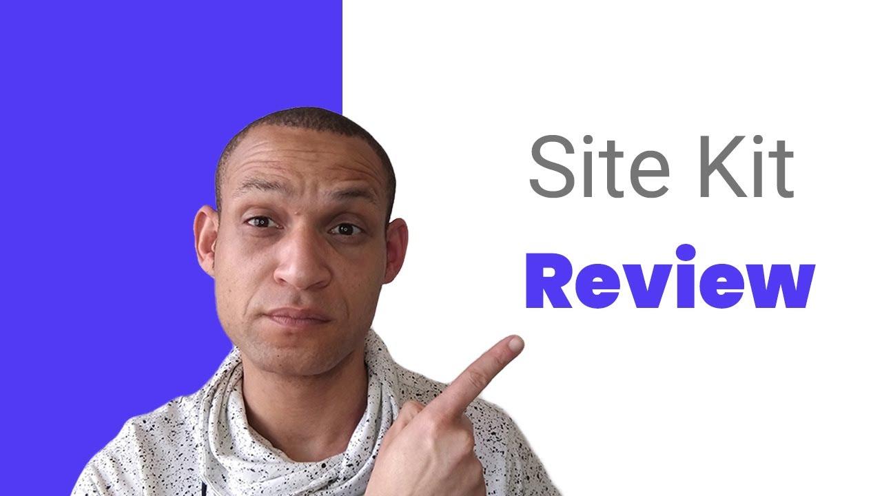 Googles new wordpress plugin - Google Site Kit Review