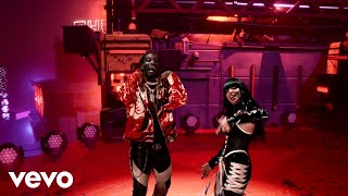 Смотреть клип Chesca, Offset, De La Ghetto - Como Tu