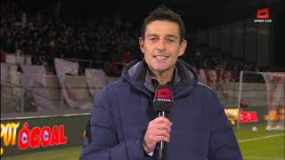 Relive: FC Sion vs. FC Basel - 15.12.2018