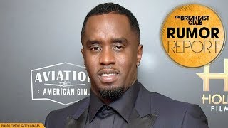 Diddy Changes His Name To