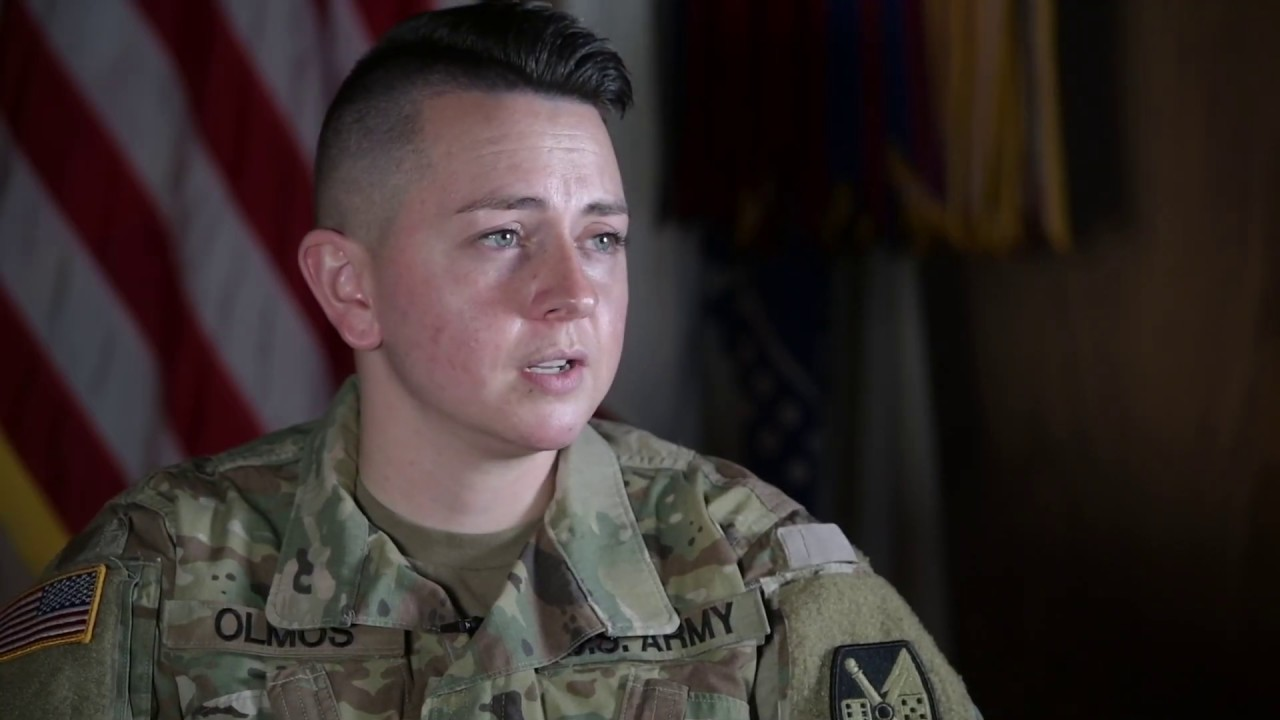 Spc. Felicia Olmos made history in the Utah National Guard as the first woman to graduate with the military occupational specialty of 13B Army cannon crewmember, a combat arms MOS in the Field Artillery. We're proud to claim her as one of our own. #AlwaysReady #AlwaysThere #UtahGuard