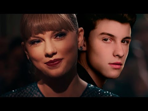 Delicate vs. Treat You Better - Taylor Swift & Shawn Mendes | MASHUP