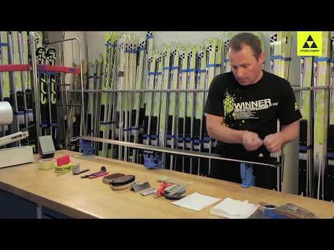 🎿 Fischer Alpine Race  Ski Tuning For Professional Racing