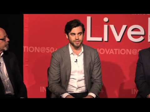 AARP Health Innovation@50+ 2016 LivePitch: Venture Capital a