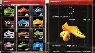 PES 2014 - Boots ( NEW ) HD 720p