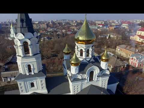 Города Украины - Житомир, храмы( Cities of Ukraine - Zhytomy