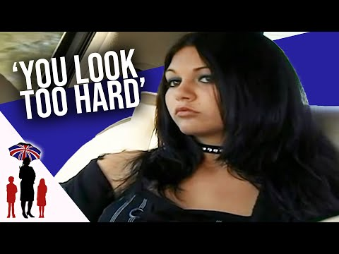 Dad Wants To Control How Daughter Looks | Supernanny from YouTube · Duration:  4 minutes 25 seconds