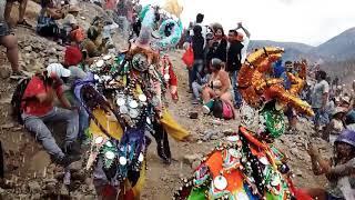 Desentierro del carnaval 2018 - Tilcara
