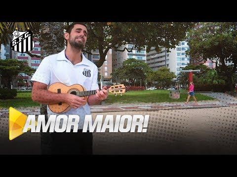 CLIPE: AMOR MAIOR | DANIEL TATIT