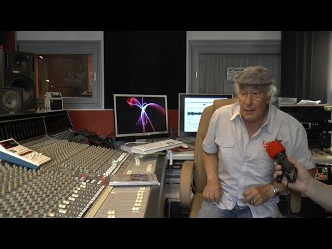 """Ungschniddn"" Heute Jürgen Gerner Tonstudio Hirschfeld"