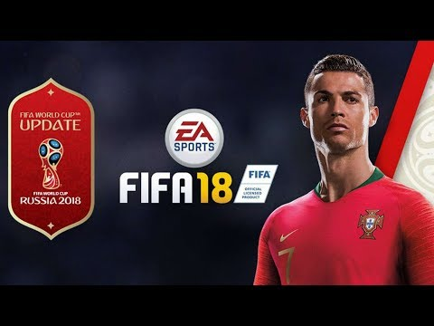 FIFA 18  WORLD CUP GAME MODE!!! PACK !!! AND GAMES!!!