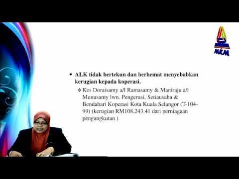 PELANTIKAN JAWATAN KUASA AUDIT DALAMAN PART 2
