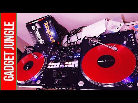 Pioneer DJ DJ Mixer Review - The Best Dj Mixer Of 2020