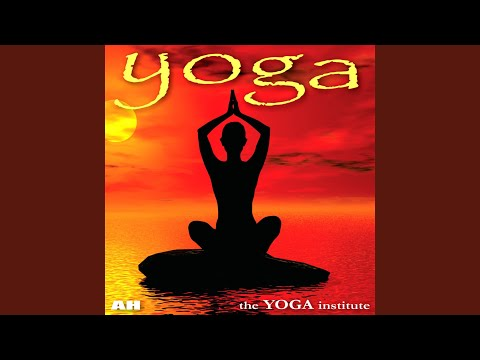 Yoga Dharana (Concentration)