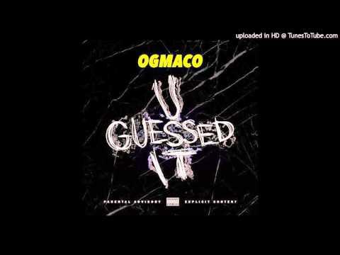 OG Maco & Key! - U Guessed It [Prod. By Brandon Thomas]