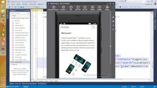 Building Hybrid Mobile Apps for Nokia Lumia