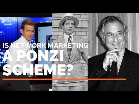 ponzi-scheme-vs-networking-marketing...-what's-the-difference?
