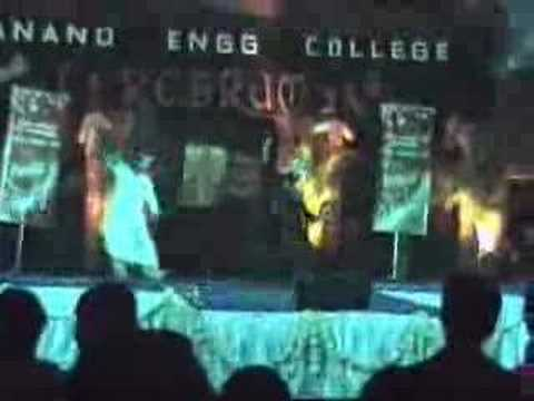 techfest cerebrum'06