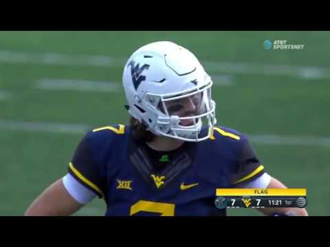 NCAAF 09 16 2017 Delaware State at West Virginia 720p60