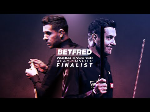 Mark SELBY Hunting A Fourth World Title | 2021 Betfred World Championship