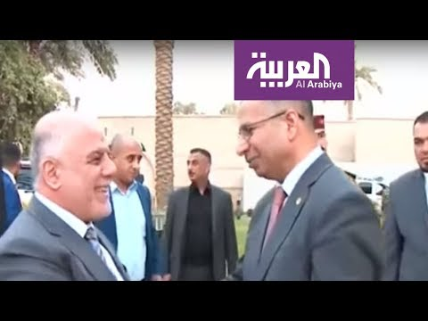 مفاوضات تشكيل حكومة العراق محلك سر  - نشر قبل 1 ساعة