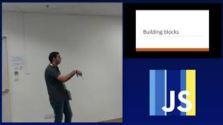 Build your first mobile & desktop app as a Progressive Web Application - JSConf.Asia 2019