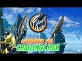 Fishing Hook Gameplay Lv. 50 - Challenge fish at Caribbean Sea
