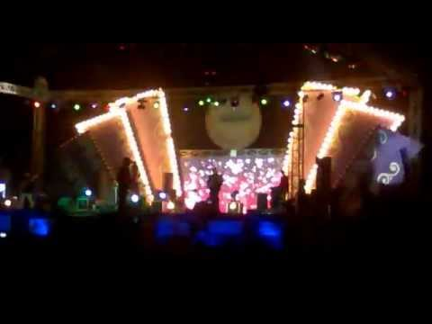 Agnee Band Live In Raipur On 4th Feb 2012