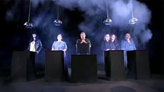 Кто пройдет проверку Пахома? | Сверхъестественный отбор | пн-чт 18:30