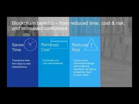 Applying BlockChain to Supply Chain Management