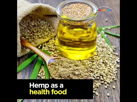 Hemp food now legal to sell in Australia