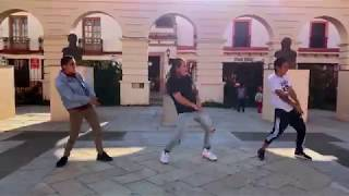 Soltera Remix - Lunay X Daddy Yankee X Bad Bunny | Choreography REGGAETON