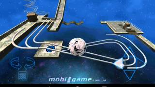 Balling 3D game for Android