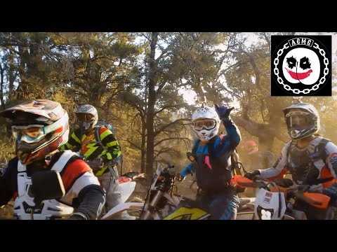 Repeat 2018 Big Bear 200 - Hard Route, Gold Mountain (Vid 2