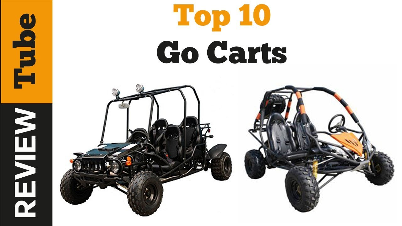 Go Kart Best Ing Guide