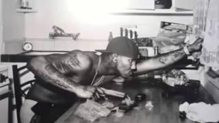 smoking  riding   Ja Rule