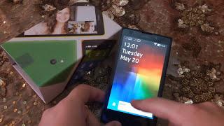 فتح صندوق و مراجعة تفصيلية لهاتف نوكيا Nokia XL