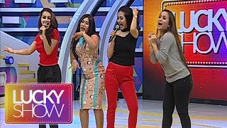 "Video Penampilan 2 Racun Youbi Sister ""Merinding"" [Lucky Show] [13 September 2016] download MP3, 3GP, MP4, WEBM, AVI, FLV Oktober 2017"