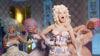 Katy Perry Hey Hey Hey no audio