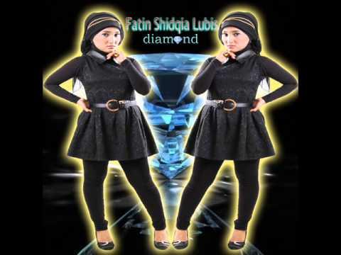 Fatin Shidqia Lubis - Diamond ( Rihana )