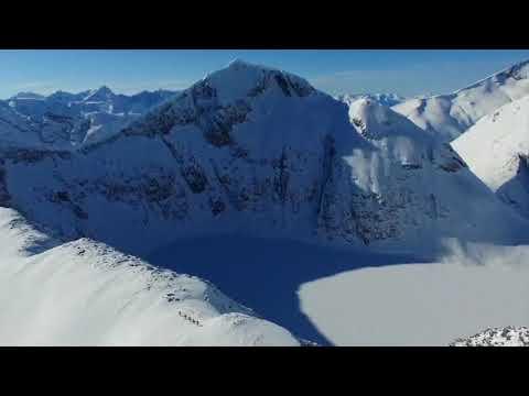 Ski i Romsdalen
