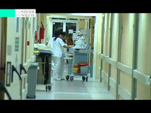 Ospedale Sant'Anna di Castelnovo ne' Monti (Reggio Emilia)