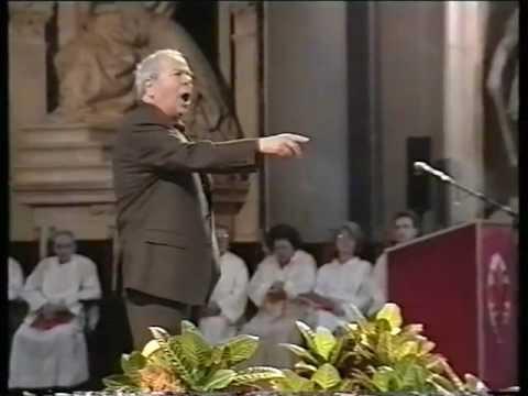 Medaglia Beato Angelico a Rolando Panerai, Riccardo Marasco, Narciso Parigi.