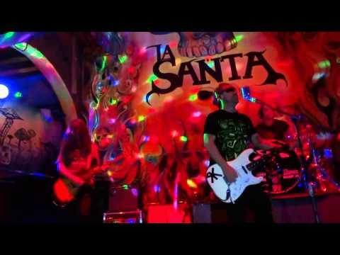 Radio Kaos - Nuestros Momentos - La Santa...