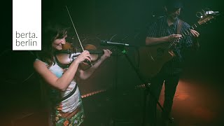 TIM MCMILLAN & RACHEL SNOW are LIVING IN A BOX #24 | live at Club Gretchen