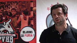 Interview avant l'Union (Ragon et Cailleteau)